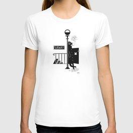 Bad Larry T-shirt