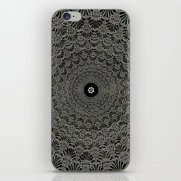 Babalon 's Womb iPhone Skin