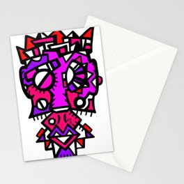 Ukit Took in (P!nk) Stationery Cards
