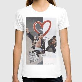 Q U E E N T-shirt
