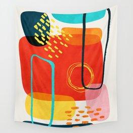 Ferra Wall Tapestry