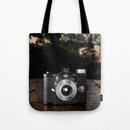Clack! Tote Bag