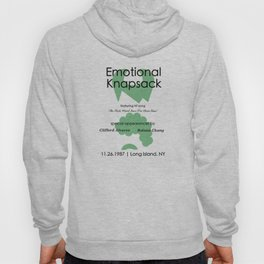 Emotional Knapsack - Friends Hoody