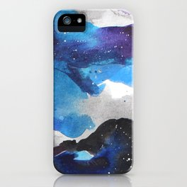 Under Influence iPhone Case