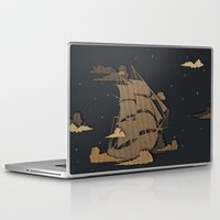 sail Laptop & iPad Skins featuring sail by Chelsea Gass