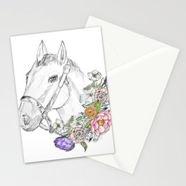 Just for show Stationery Cards