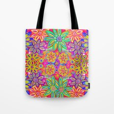 Child of the 60's Tote Bag