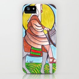 Easter iPhone Case