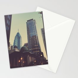 philly Stationery Cards