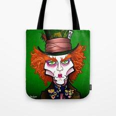 Hatter Tote Bag