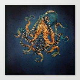 Underwater Dream IV Canvas Print