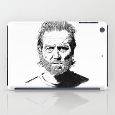 Jeff iPad Case
