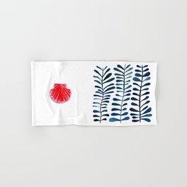Okeanis Hand & Bath Towel