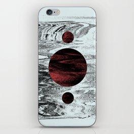 TWA iPhone Skin