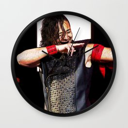 Shinsuke Wall Clock