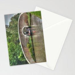 Fradley junction Stationery Cards