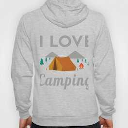 Awesome T-Shirt For Camping Lover. Gift For Dad/Mom. Hoody