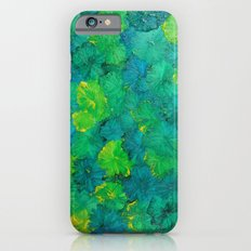 Favorite Colors in Nature iPhone 6 Slim Case
