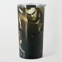 League of Legends DARIUS Travel Mug