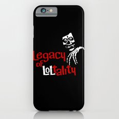The Misfits after 1983 iPhone 6s Slim Case