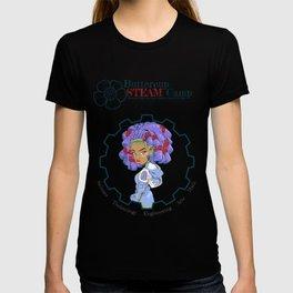 ButtercupSTEAM Locks T-shirt
