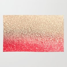 GOLD CORAL Rug