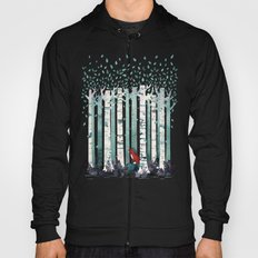 The Birches Hoody