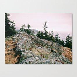 Mount Desert Island, Maine Canvas Print
