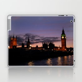 London at Night Laptop & iPad Skin