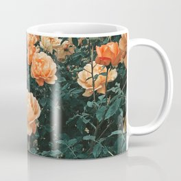 Forest of Roses Coffee Mug