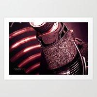 air jordan Art Prints featuring Air Jordan XX by TJAguilar Photos