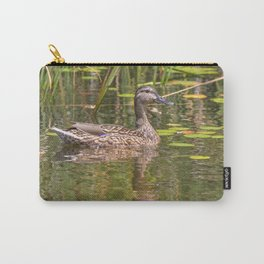 Quacker Carry-All Pouch