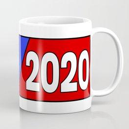 MUSK 2020 Coffee Mug