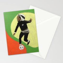 B. Marley - playing Stationery Cards