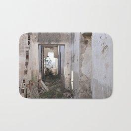 Abandoned house 2 Bath Mat