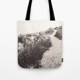 Come with me. Take me, take me higher. Tote Bag