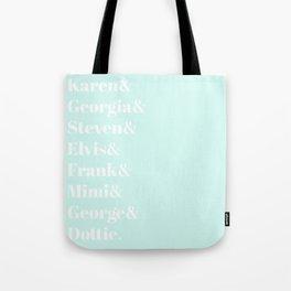MFM Fam Tote Bag
