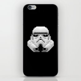 Star Wars - Stormtrooper iPhone Skin
