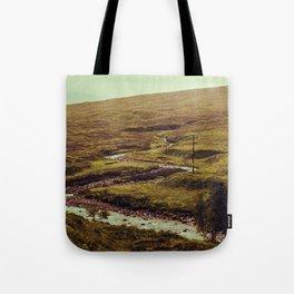 SCOTLAND / Glen Etive, Highlands / 01 Tote Bag