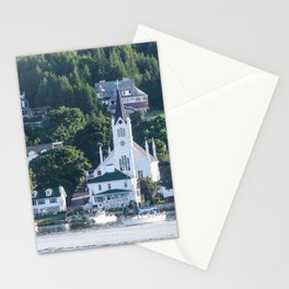 Safe Harbor Stationery Cards