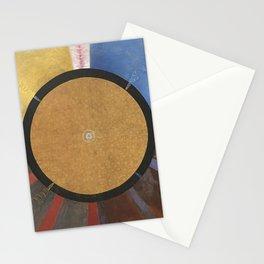 Hilma Af Klint Altarpiece No 3 Stationery Cards