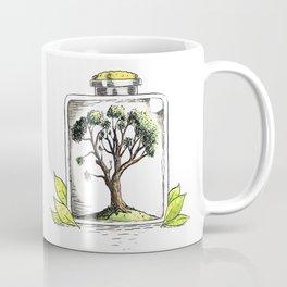 Nature on Display Coffee Mug