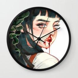 Taste Like Wall Clock