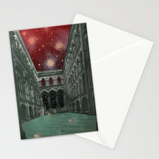 atmosphere 30 · Electric Requiem Stationery Cards
