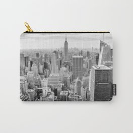 Monochrome NYC Carry-All Pouch