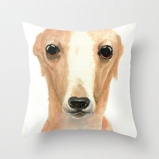 Rex Throw Pillow