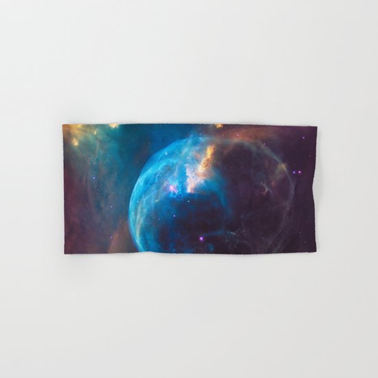 Alpha Centauri Hand & Bath Towel