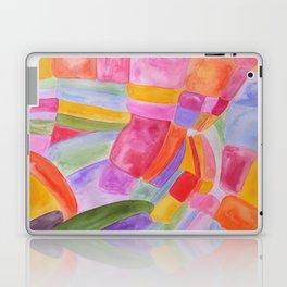 Candy Bunch Laptop & iPad Skin