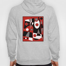 Abstract #915 Hoody