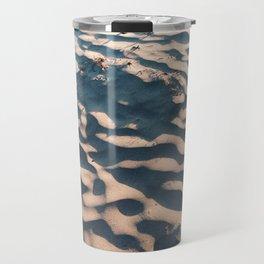 Beach Chihuahua Travel Mug
